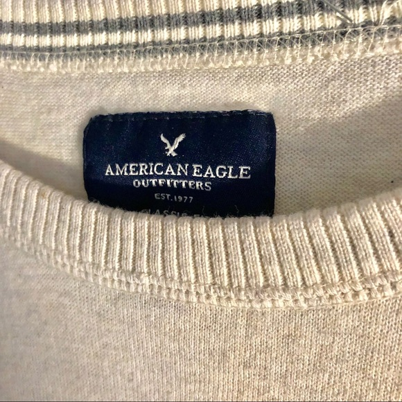 COPY - 🌺American Eagle sweater size Medium.